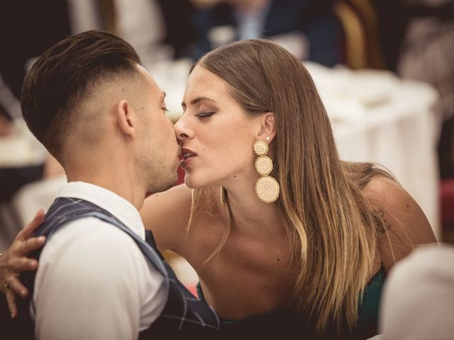 Il matrimonio di Marika e Giuseppe a Caltanissetta, Caltanissetta 174
