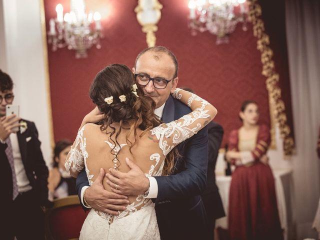 Il matrimonio di Marika e Giuseppe a Caltanissetta, Caltanissetta 177