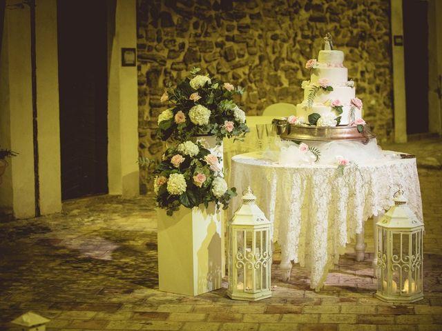 Il matrimonio di Marika e Giuseppe a Caltanissetta, Caltanissetta 181