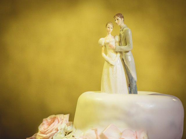 Il matrimonio di Marika e Giuseppe a Caltanissetta, Caltanissetta 182