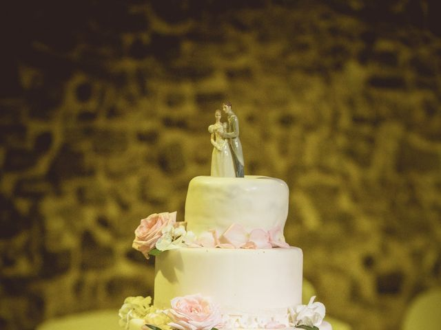 Il matrimonio di Marika e Giuseppe a Caltanissetta, Caltanissetta 183