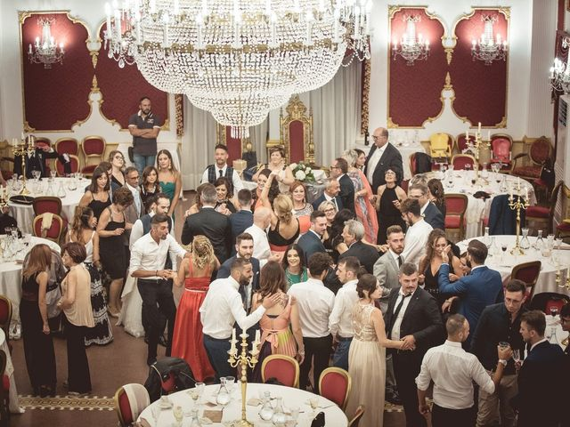 Il matrimonio di Marika e Giuseppe a Caltanissetta, Caltanissetta 195