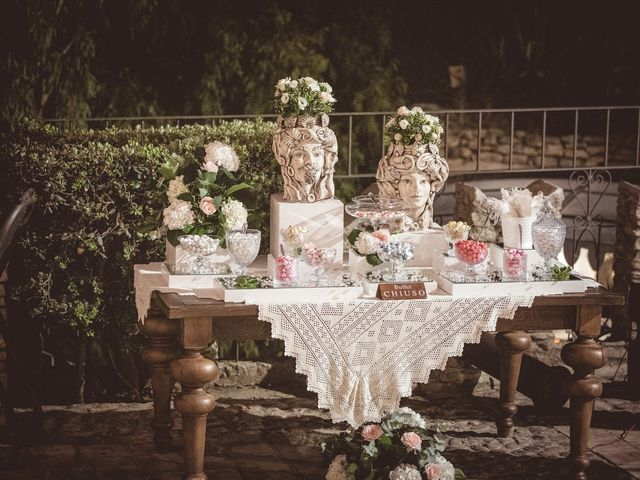 Il matrimonio di Marika e Giuseppe a Caltanissetta, Caltanissetta 196