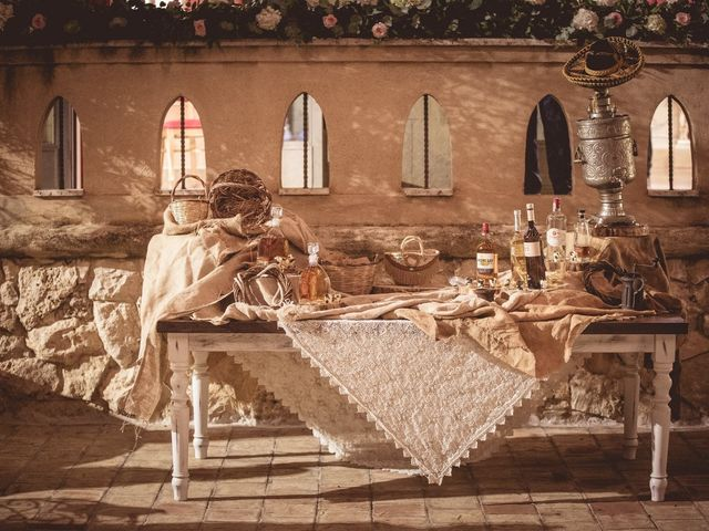 Il matrimonio di Marika e Giuseppe a Caltanissetta, Caltanissetta 199