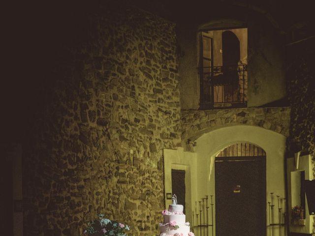 Il matrimonio di Marika e Giuseppe a Caltanissetta, Caltanissetta 202