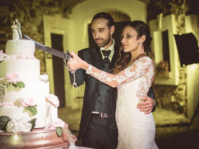 Il matrimonio di Marika e Giuseppe a Caltanissetta, Caltanissetta 203