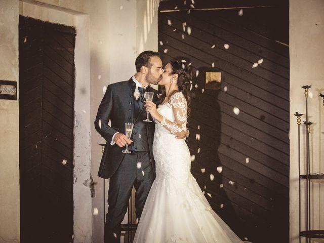 Il matrimonio di Marika e Giuseppe a Caltanissetta, Caltanissetta 204