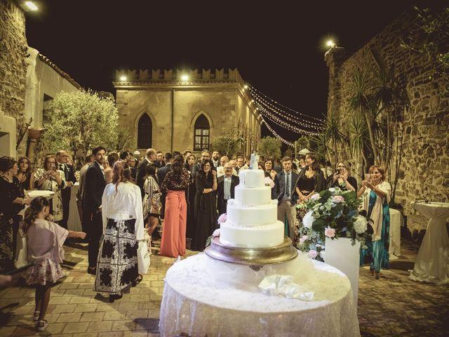 Il matrimonio di Marika e Giuseppe a Caltanissetta, Caltanissetta 205