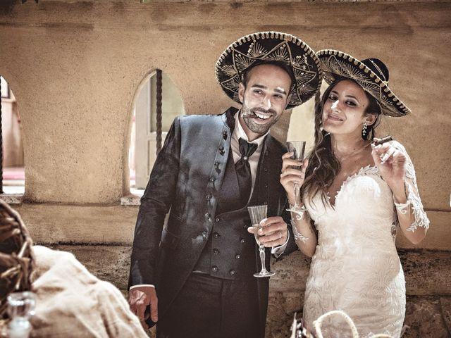 Il matrimonio di Marika e Giuseppe a Caltanissetta, Caltanissetta 206