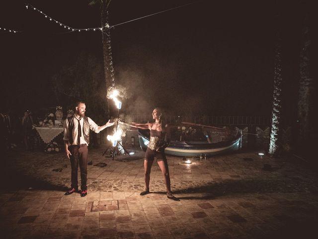 Il matrimonio di Marika e Giuseppe a Caltanissetta, Caltanissetta 208