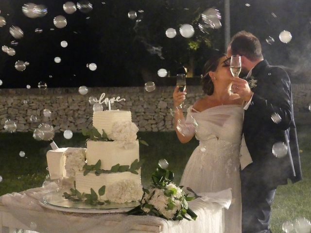 Le nozze di Dorella e Gaetano