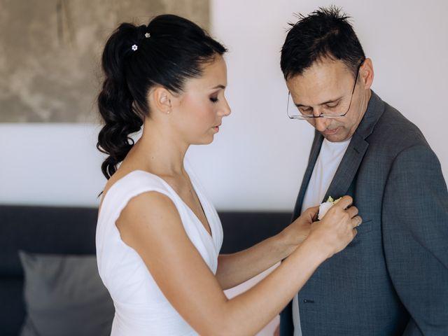 Il matrimonio di Thomas e Tahita a Balerna, Ticino 21