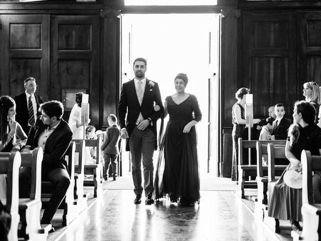 Il matrimonio di Thomas e Tahita a Balerna, Ticino 25