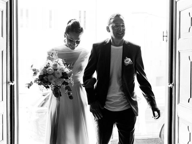 Il matrimonio di Thomas e Tahita a Balerna, Ticino 29