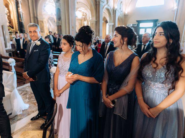 Il matrimonio di Thomas e Tahita a Balerna, Ticino 33