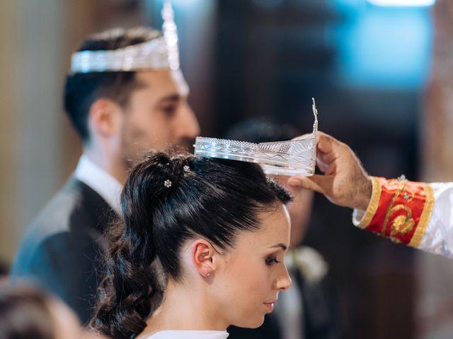 Il matrimonio di Thomas e Tahita a Balerna, Ticino 46