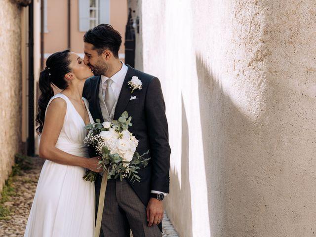 Il matrimonio di Thomas e Tahita a Balerna, Ticino 50