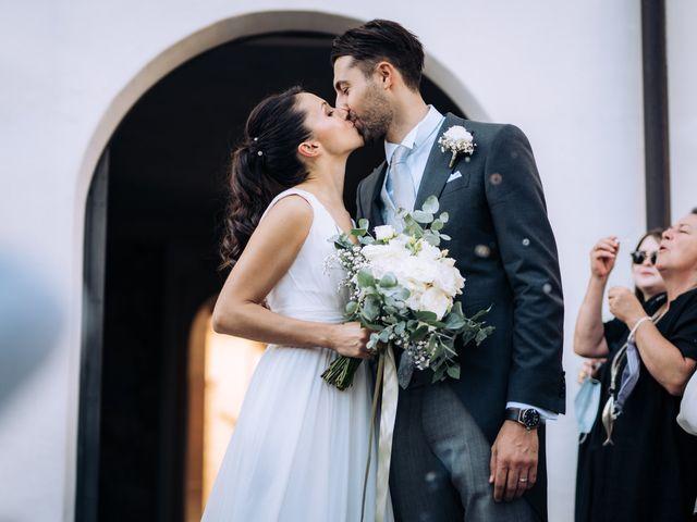Il matrimonio di Thomas e Tahita a Balerna, Ticino 53