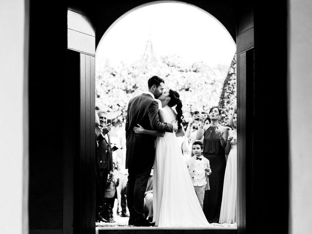 Il matrimonio di Thomas e Tahita a Balerna, Ticino 54