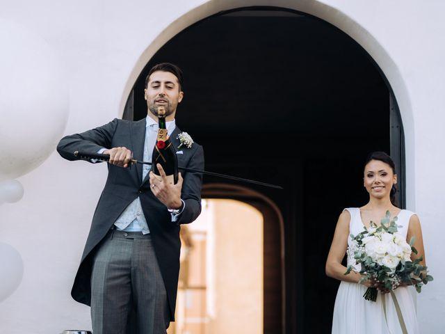 Il matrimonio di Thomas e Tahita a Balerna, Ticino 55