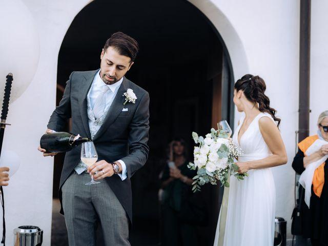 Il matrimonio di Thomas e Tahita a Balerna, Ticino 58