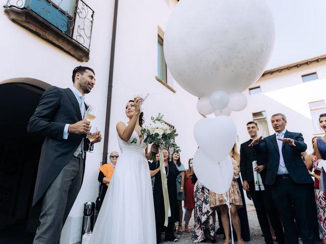 Il matrimonio di Thomas e Tahita a Balerna, Ticino 59