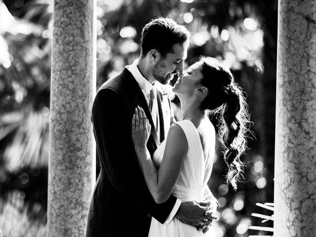 Il matrimonio di Thomas e Tahita a Balerna, Ticino 65
