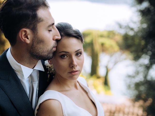 Il matrimonio di Thomas e Tahita a Balerna, Ticino 68
