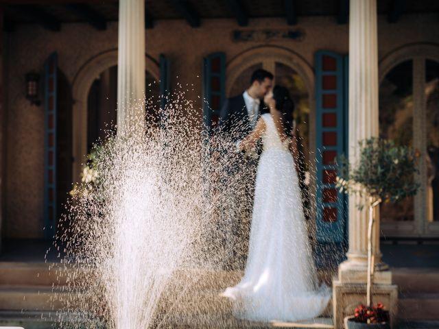 Il matrimonio di Thomas e Tahita a Balerna, Ticino 72