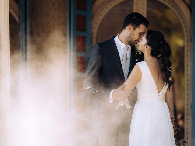 Il matrimonio di Thomas e Tahita a Balerna, Ticino 73