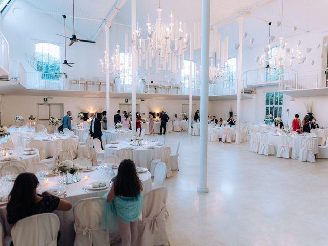 Il matrimonio di Thomas e Tahita a Balerna, Ticino 82