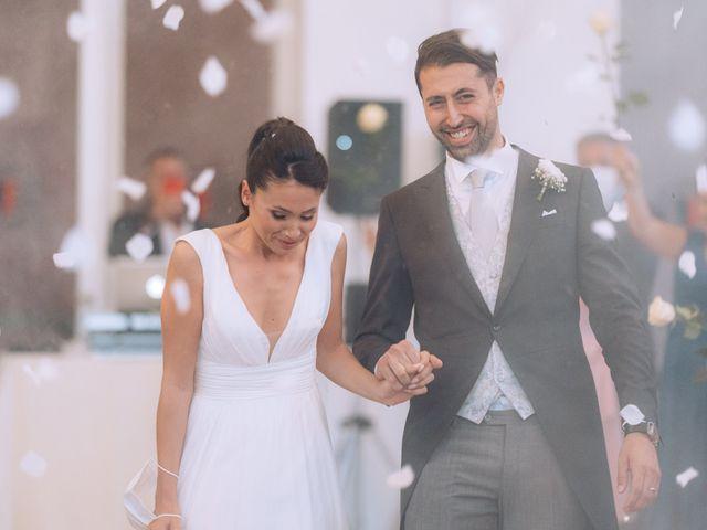 Il matrimonio di Thomas e Tahita a Balerna, Ticino 84