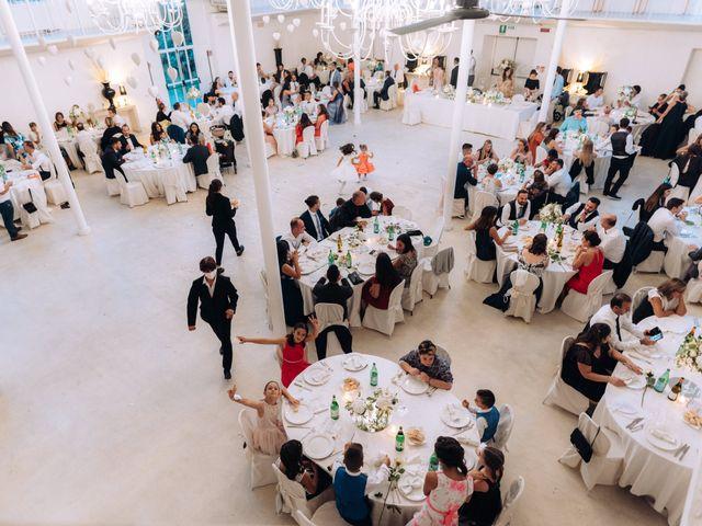 Il matrimonio di Thomas e Tahita a Balerna, Ticino 86