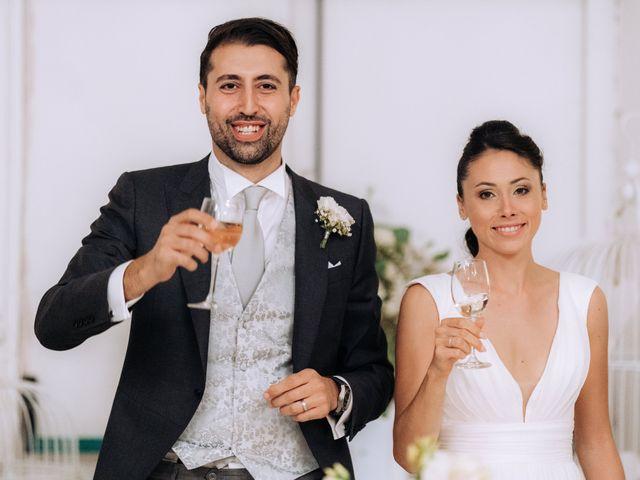Il matrimonio di Thomas e Tahita a Balerna, Ticino 87