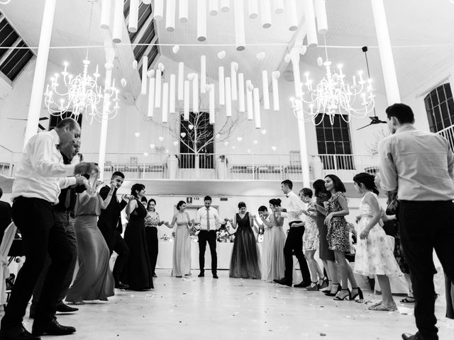 Il matrimonio di Thomas e Tahita a Balerna, Ticino 89