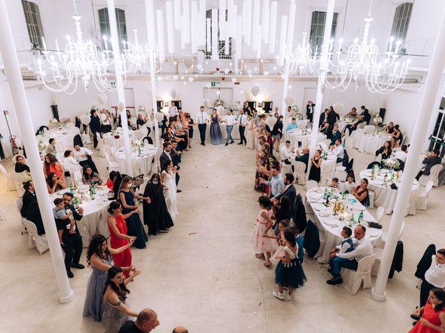 Il matrimonio di Thomas e Tahita a Balerna, Ticino 90