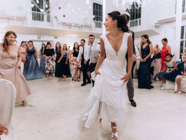 Il matrimonio di Thomas e Tahita a Balerna, Ticino 93