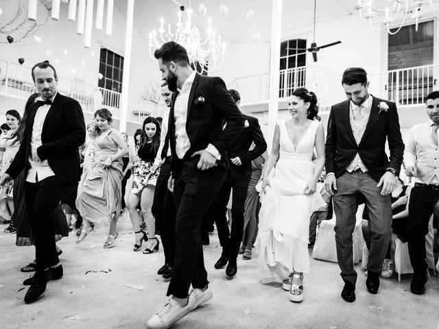 Il matrimonio di Thomas e Tahita a Balerna, Ticino 94