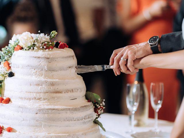Il matrimonio di Thomas e Tahita a Balerna, Ticino 95