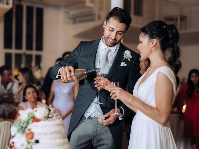 Il matrimonio di Thomas e Tahita a Balerna, Ticino 96