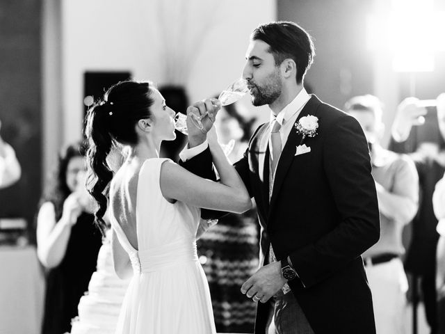 Il matrimonio di Thomas e Tahita a Balerna, Ticino 98