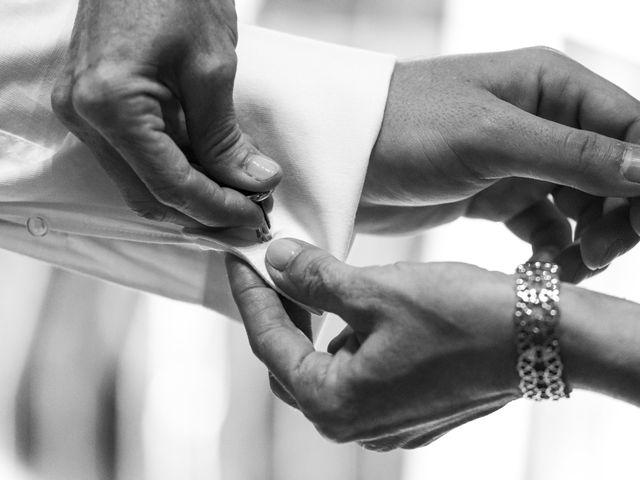 Il matrimonio di Alessandro e Ilaria a Milano, Milano 8