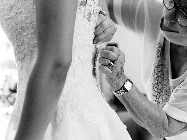 Il matrimonio di Alessandro e Ilaria a Milano, Milano 33