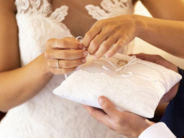 Il matrimonio di Alessandro e Ilaria a Milano, Milano 36