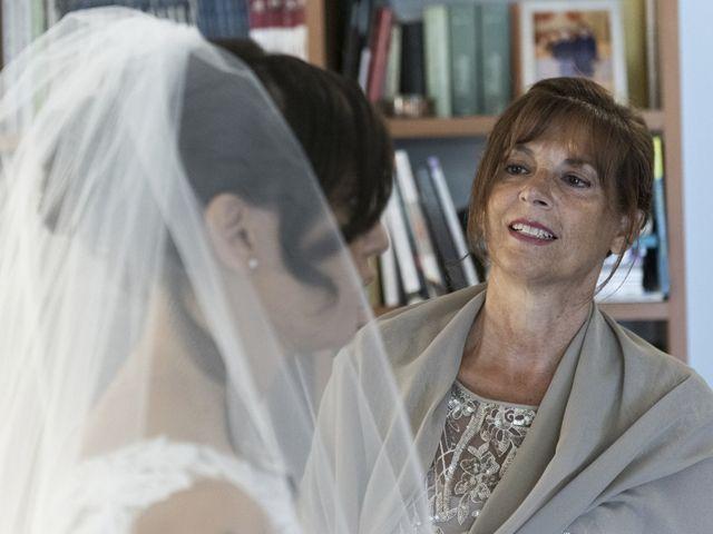 Il matrimonio di Alessandro e Ilaria a Milano, Milano 39