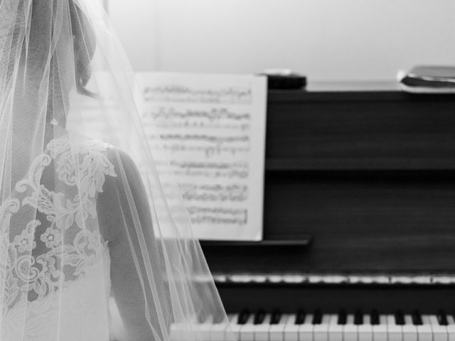 Il matrimonio di Alessandro e Ilaria a Milano, Milano 43