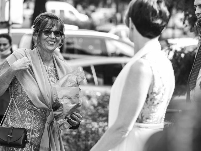 Il matrimonio di Alessandro e Ilaria a Milano, Milano 45