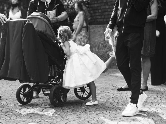 Il matrimonio di Alessandro e Ilaria a Milano, Milano 46