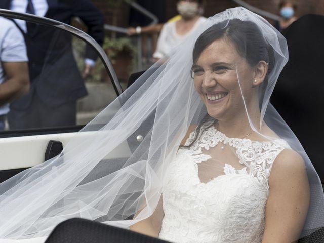 Il matrimonio di Alessandro e Ilaria a Milano, Milano 49