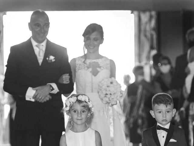 Il matrimonio di Alessandro e Ilaria a Milano, Milano 51